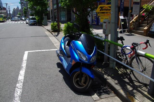 大塚Pメーター車用1