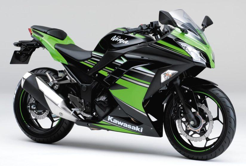 最高時速200kmを確認!? カワサキ「Ninja250」2017年モデルを一挙公開! |  バイクを楽しむショートニュースメディアforRide(フォーライド)