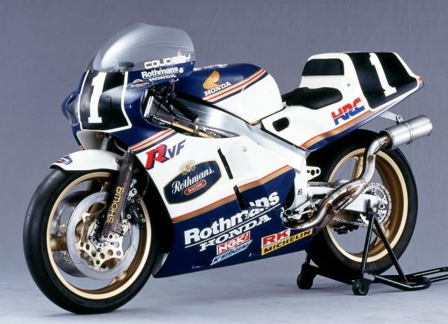1985RVF750