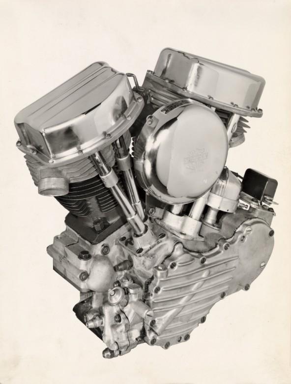 1948年 パンヘッド