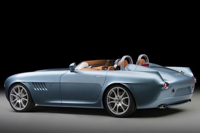 こんなクルマに乗ってみたい!ブリストル70周年記念モデル「ブレット」   Forride(フォーライド)