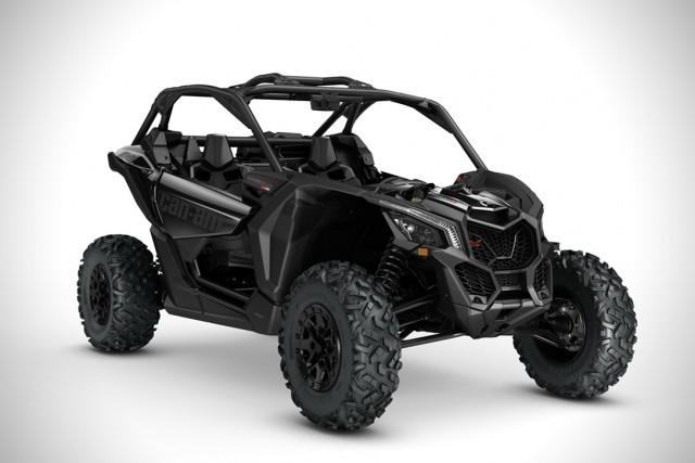 Can-Am-Maverick-X3-ATV