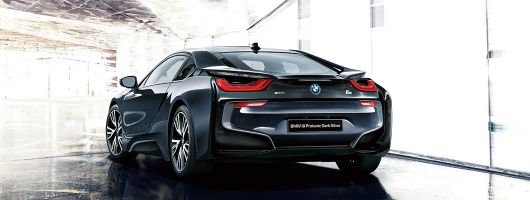 特別限定車 スポーツカーの次世代を担う Bmw I8 Forride フォー