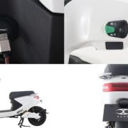 125㏄クラスの電動バイクも進化中!?「notte V2」の最高速度はこれで納得できる?