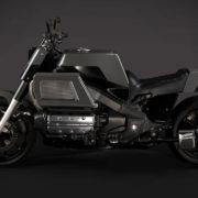 H Garageが2014 Honda Valkyrieを大改造!よくよく見るとめっちゃかっこいいな…