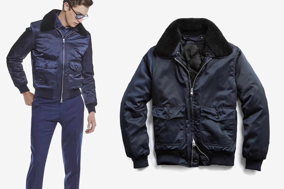 意外と知らない!冬の寒さに負けないオススメ海外ブランドジャケット5選!