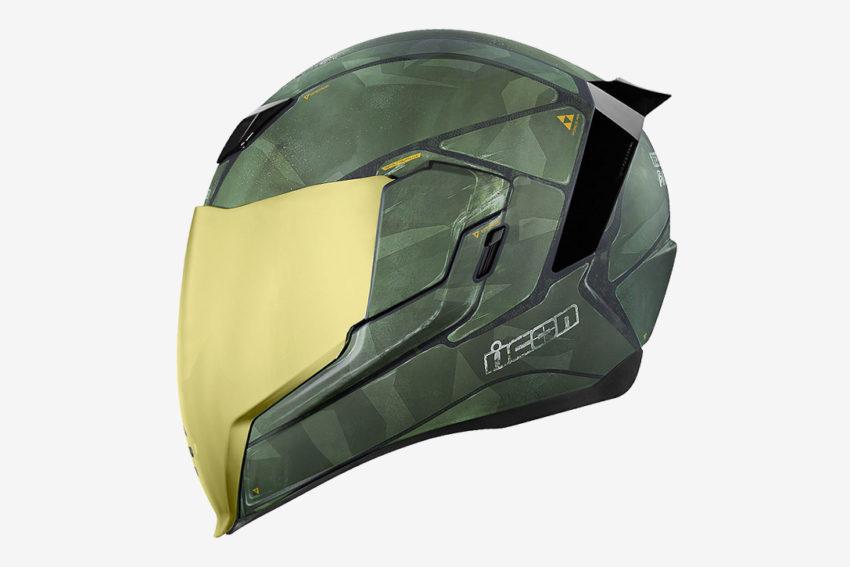 かっこいい&安全!欧米、欧州、日本の安全規格をパスしたヘルメットがカッコよすぎる件