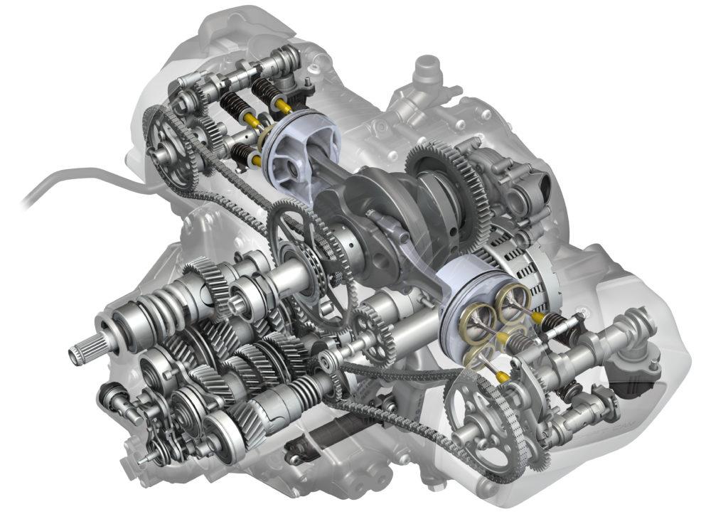 2019年発売開始!BMW「R 1250 GS Adventure」はBMW初の技術を搭載したエンジンに注目だ!