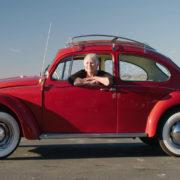 51年も付き合った愛車を助けて!1967年VWビートルをファクトリーレストア!