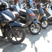 【認識の見直し!】50ccスクーターは自転車じゃなくモーターサイクルです!