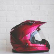 【初心者必見】知ってる?用途ごとのヘルメットシールドの選び方!