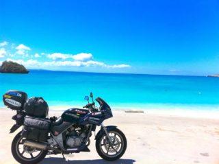 南国の海を堪能!沖縄本島のおすすめツーリングスポット5選