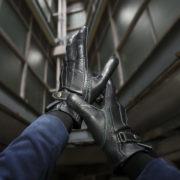 世界一ワガママを聞いてくれる革手袋メーカー!? オーダーメイドで手袋作ってみた!