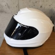 ヘルメットの曇り対策大全!これであなたも曇りバスター!