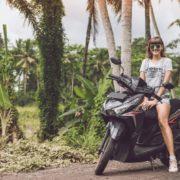 バイクデビューしちゃう!? 女子に乗ってほしいバイクTOP5