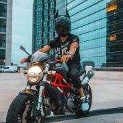 【2019年版】男なら一度は乗っておきたい肉食系バイク5選!