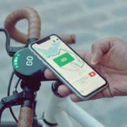 バイクにも流用できるかも?巷で話題の自転車用デバイス「SmartHalo 2」が便利すぎる!