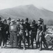 【日本版マン島TT】日本バイク業界の発展に貢献した「浅間火山レース」とは?