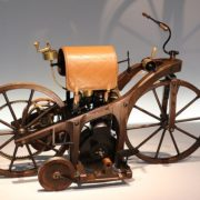 バイクで行きたい!国内4大メーカーバイク博物館!?