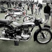 生存競争の末、過去の歴史に消えていったバイクメーカーについて