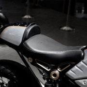 バイクのシートにできたカビはとれる?カビとサヨナラする方法