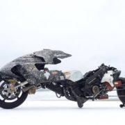 プラモデルでカスタムバイク!? バイク乗りなら趣味にしたい「プラモディファイ」