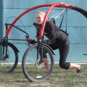世界のヘンテコ自転車7選!? これどうやって乗るの?