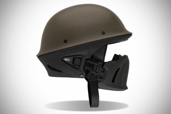 ヘルメット ベル