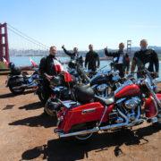 バイクも所有からシェアの時代へ!二輪車のレンタル/シェアリング最前線