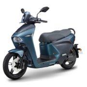 ヤマハ新型EVスクーター「EC-05」日本販売はあるのか?石垣島でベース車に試乗しよう!