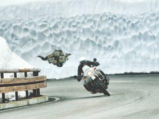 冬にバイク乗る派?乗らない派?冬ツーリングのメリットデメリット