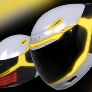 過去最強に光ってるヘルメットが来年発売!? CES2020の注目商品