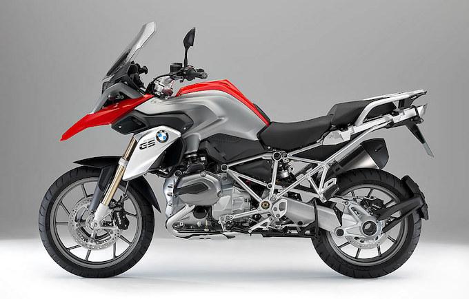 BMW R1200GSって実際どうなん?R1200GSオーナーが魅力を語る!