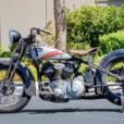 9000万円にも上る伝説「クロッカー」のバイクとは何モノ?