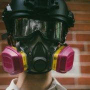 【コロナ対策】マスク代わりになるバイク用品を考えてみた