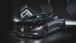 現実的に考えて、近未来の車ってどうなってると思う?