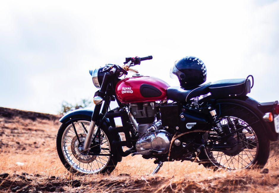 【タイプ別】バイクのスタイルにあったヘルメットはコレだ!