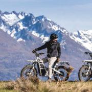 2WD&公道走行も可。ニュージーランドのUBCO「2×2」が世界中で人気爆発しているぞ!