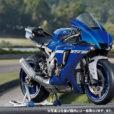 ヤマハのフラッグシップスーパースポーツ「新型YZF-R1M/YZF-R1」予約受付開始!