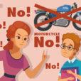 学生必見!バイクを保護者に反対されたときのタイプ別説得方法