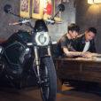 通勤通学が捗りそう。軽くてカッコいい電動バイクが30万円弱で発売中!