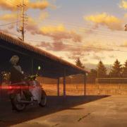 アニメ放映前に予習!ラノベ・マンガ「スーパーカブ」がおじさんでも共感できる3つの理由