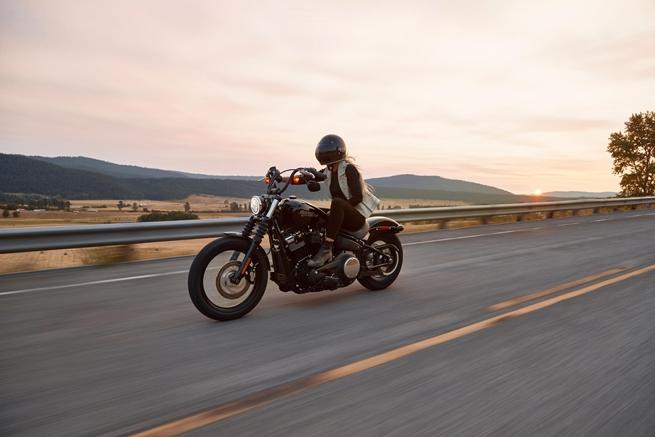 大型バイク免許一発試験