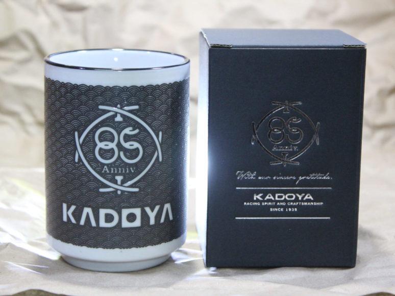 KADOYAノベルティ