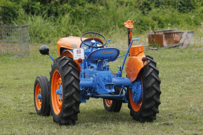1961-ランボルギーニ-2241R-Tractor