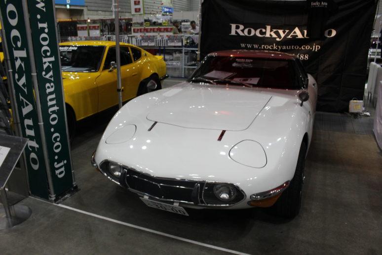 ロッキーオートR3000GT