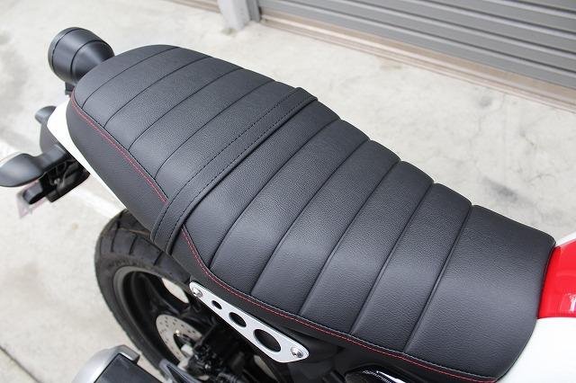 タイヤマハ XSR155