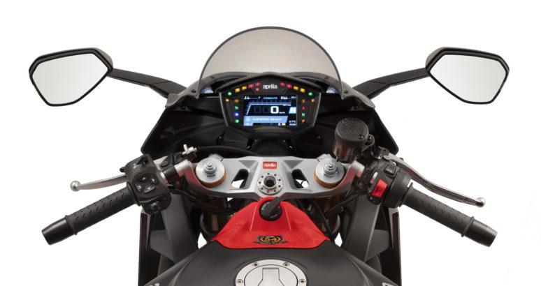 アプリリア RS 660
