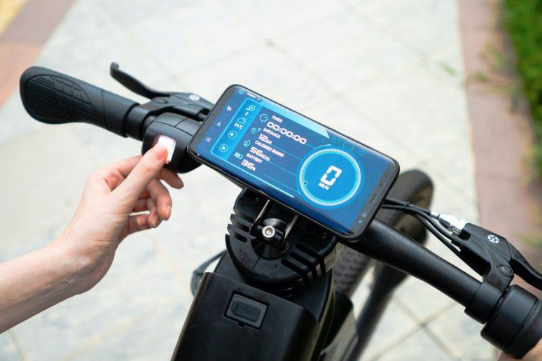 ハブレスeバイク beno Reevo