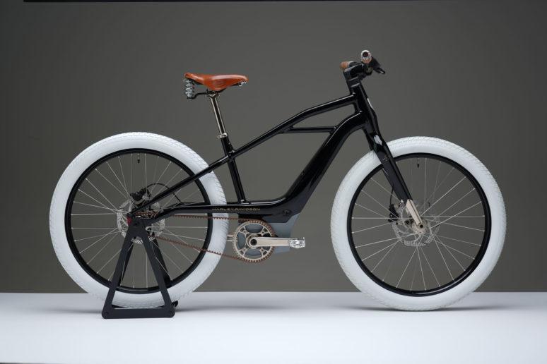 ハーレーeバイク Serial1